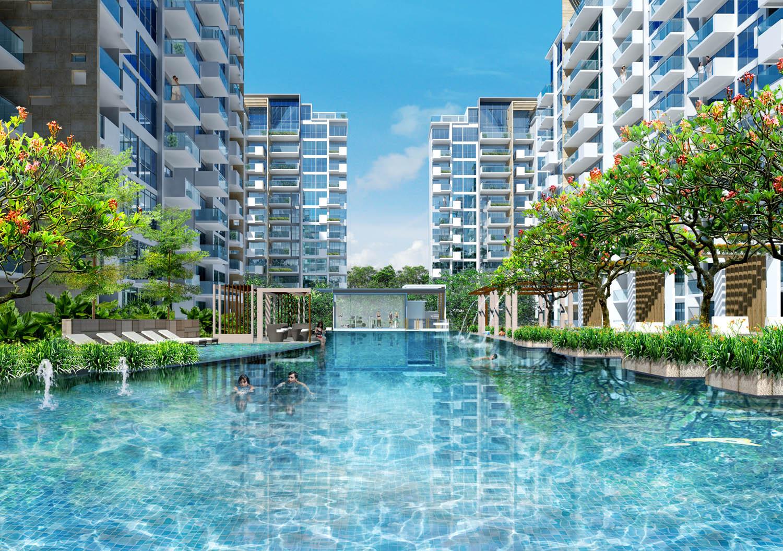 condo launch singapore