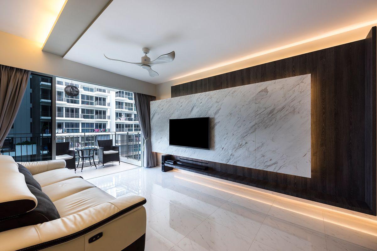 hdb executive condominium