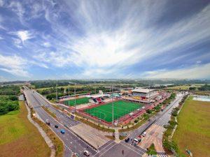 Sengkang Sports Centre