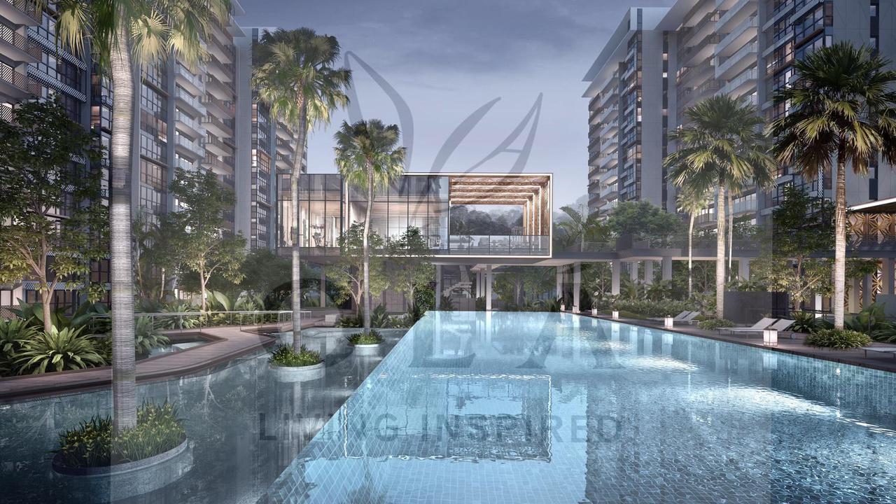 sengkang condo singapore ola ec anchorvale sengkang - Executive Condominium Singapore
